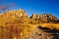 Obama Creates Organ Mountains-Desert Peaks National Monument