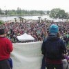 Thousands of Canadians Protest Pipelines, Tankers, Tar Sands