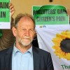 Green Party Cyclist Chairs Parliament's Transport Committee