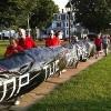 Massachusetts Landowners Block Pipeline Surveyors
