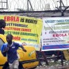 Ebola Crisis Worse Than Feared, Health Workers Harassed