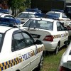 Malaysian Police Go For Hybrid Patrol Cars
