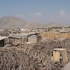 Snow Sales Replace Illegal Logging in Afghan Province