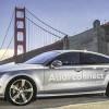 Audi Scores California's First Autonomous Driving Permit