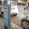 Germany Offers Perks for Electric Car Drivers
