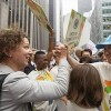310,000 Join Historic March for Climate Action