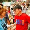 Climate Activist Bill McKibben Wins Right Livelihood Award