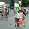 2014 European Mobility Week Opens: Our Streets, Our Choice