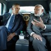Obama, Modi Join Forces to Defeat Climate Change