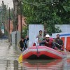 Thousands Rescued From Deadly Flash Floods in India, Pakistan