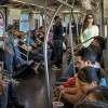 Global Mass Transit Could Save US$100 Trillion By 2050