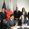 California, Japan Charge Ahead With Electric Vehicle Pilot