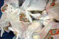 California Says Goodbye to Plastic Bags