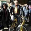 October in Johannesburg Means Ecomobility