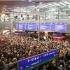Billion Euro Eco-Friendly Train Station Opens in Vienna