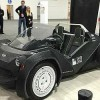 Local Motors Prints Driveable 3D Car at Detroit Auto Show