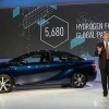 Toyota Opens Hydrogen Fuel Cell Patents Royalty Free