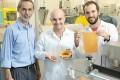 Brazilian Lab Turns Fruits, Veggies Into Edible Plastic