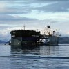 Single Hull Oil Tankers Barred From U.S. Waters