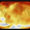 Earth Heating Up: 2014 Warmest Year in Modern Record