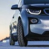 From Finland: Green Winter Tires for Electric Cars