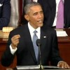 Climate Warning Key to Obama's State of the Union Address