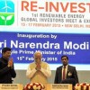 India Generates Enthusiasm for Financing Renewables
