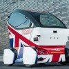 UK Will Test Driverless Cars on Public Roads