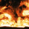 Fireballs Erupt as CSX Oil Train Derails in West Virginia