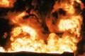 Fireballs Erupt as CSX Oil Train Derails in West Virginia