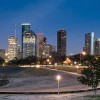 Business Councils Help Houston Build for Energy Efficiency