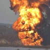 Third N. American Oil Train Inferno in Three Weeks: Illinois