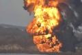 Third N. American Oil Train Inferno in Three Weeks: Illinois