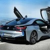 BMW i8 Crowned 2015 World Green Car of the Year