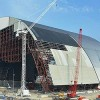 EU Invests Millions to 'Make Chernobyl Safe Again'