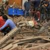 Nepal Quake Kills4,400+, Aftershocks ScareSurvivors