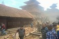 Earthquake Batters Nepal, Claims More Than 1,400 Lives