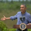 President Obama's Earth Day Focus: Climate Change