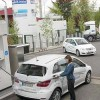 Germany's Autobahn Gets Its 1st Hydrogen Fuel Station