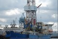 U.S. Approves Shell's Arctic Ocean Oil Drilling Plan
