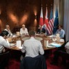 G7 Leaders Promise 'Urgent' Climate Action