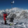 Glacier Ice in Everest Region Could Vanish by 2100