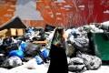 Beirut Garbage Crisis Could Topple Lebanese Govt.