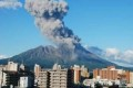 Active Volcano Near Japan's Only Working Nuclear Plant