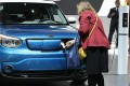 Electric Car-Sharing Opens for Low-Income Angelenos