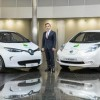 200 Electric Cars Headed for Paris Climate Summit