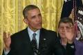 Obama Upbeat on Clean Power Plan, Dismisses Critics