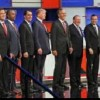Environment a Non-starter in Republican Debate