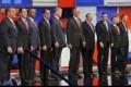 Environment a Non-starter in Republican Debate
