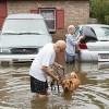 Flooding Rains Claim 10 Lives on U.S. East Coast